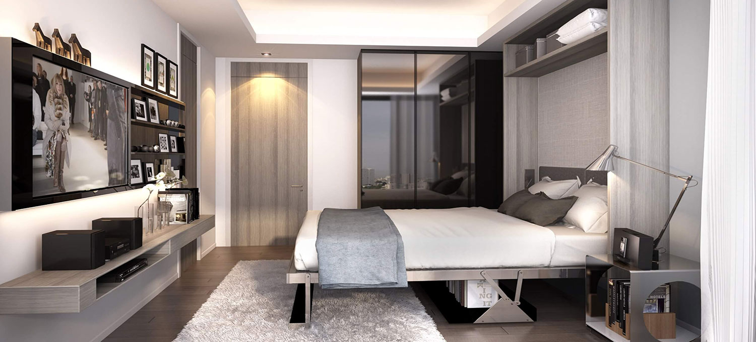 Circle-S-Sukhumvit-12-Bangkok-condo-2-bedroom-for-sale-photo-1
