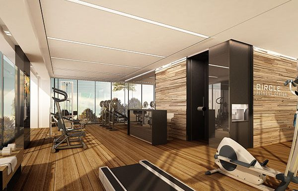 Circle-S-Sukhumvit-12-Bangkok-condo-Fitness-Center