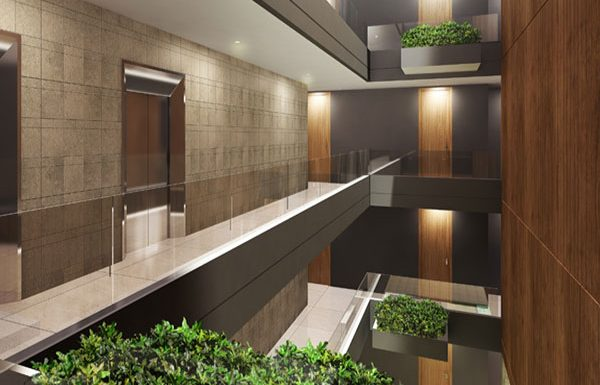 Circle-S-Sukhumvit-12-Bangkok-condo-Walkways