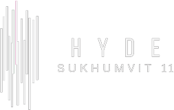 Hyde 11 Sukhumvit Soi 11 Bangkok condo