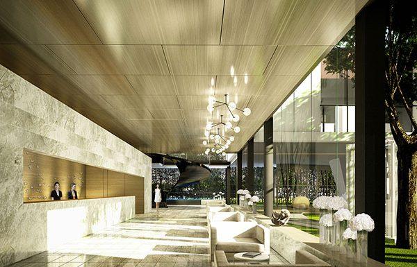 Circle-Sukhumvit-11-Bangkok-condo-lounge