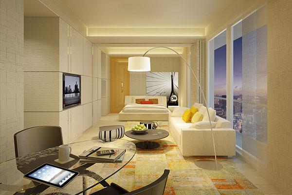 Circle-Sukhumvit-11-Bangkok-condo-1-bedroom-for-sale-2