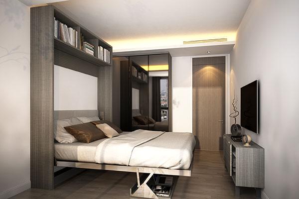 Circle-Sukhumvit-31-Bangkok-condo-2-bedroom-for-sale-3